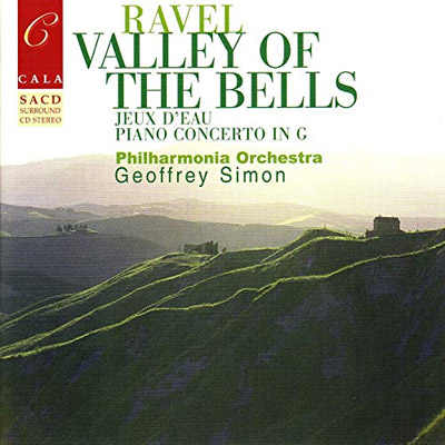 Ravel: Valley of the Bells